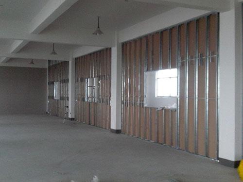 厂房装修需求留意的几点及装修前准备工作有哪些?