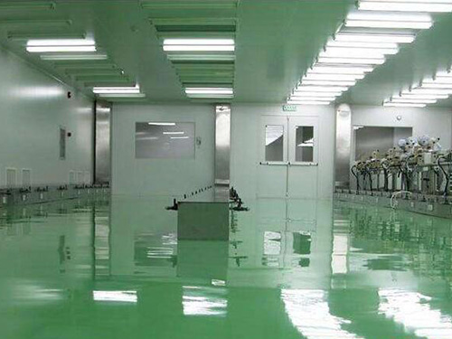 生物制药企业GMP净化无尘装修详细计划是什么?