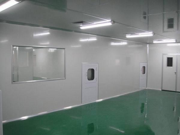 洁净车间装修设计与安置有哪些要求?