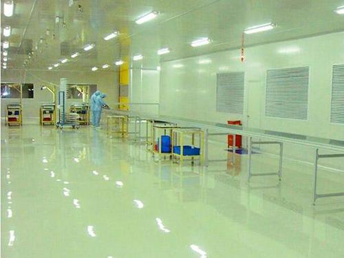 温州乐清市食品工厂厂房装修施工方案及注意事项分别是什么?