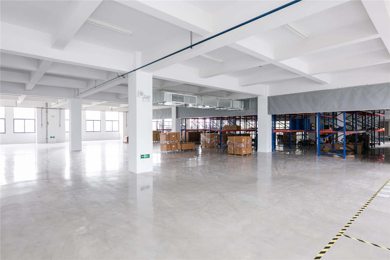 温州厂房装修使用哪些隔断材料?