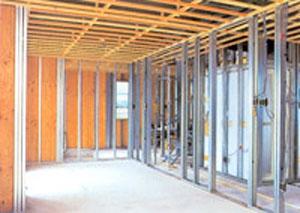 温州厂房装修幕墙装置有什么查验规范?