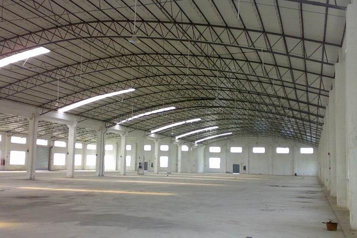 温州文成县厂房装修的施工与装修常识